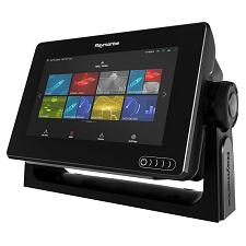 "Raymarine Axiom™ 7 DV - 7"" DV Combo Unit"
