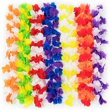 12 Pack Colorful Leis MLEI-001
