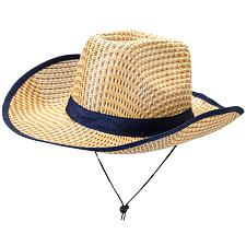 Australian Dundee Straw Hat MPHT-007