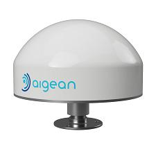 Aigean Dual Band All-In-One Wireless Client Multi-In/Multi-Out C