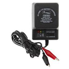 American Hunter BL-C6-12 Bl-C6/12 Battery Charger