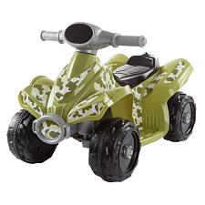 Ride-On Toy ATV ?Battery Operated Electric 4-Wheeler for Toddler