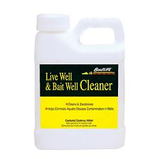 BoatLIFE Livewell & Baitwell Cleaner - 32oz