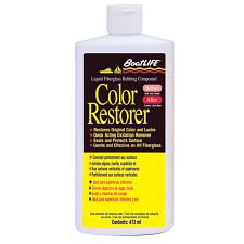 BoatLIFE Fiberglass Rubbing Compound & Color Restorer - 16oz