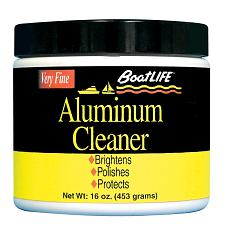 BoatLIFE Aluminum Cleaner - 16oz *Case of 12*