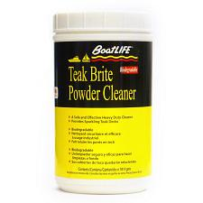 BoatLIFE Teak Brite® Powder Cleaner - Jumbo - 64oz