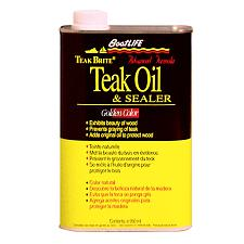 BoatLIFE Teak Brite® Advanced Formula Teak Oil - 32oz