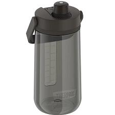 Thermos Guardian Collection Hard Plastic Hydration Bottle w/Spou