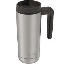 Thermos Guardian Collection Stainless Steel Mug 5 Hours Hot/14 H