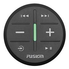 FUSION MS-ARX70B ANT Wireless Stereo Remote - Black *5-Pack