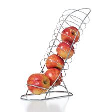 Chef BuddyT Fruit Chute Kitchen Accessory