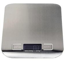 Digital Kitchen Scale, (lbs., g, ml, oz.) KSCL-001