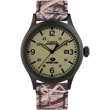 Timex x Mossy Oak® Standard - 40mm Case - Light Camouflage