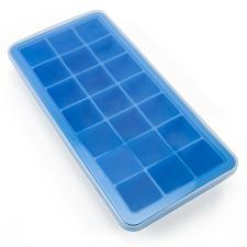 21 Slot Ice Cube Tray with Lid KCUB-001