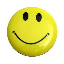 SmileDVR: Smiley Button Camera - OPEN BOX ITEM