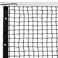 42' Tennis Net & Winch Cable with Carry Bag STEN-101