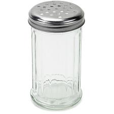 12 oz. Glass Cheese Shaker KTBL-201