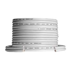 FUSION Speaker Wire - 16 AWG 328' (100M) Roll