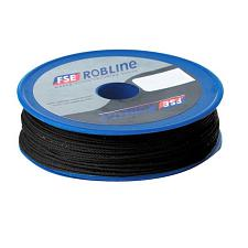 Robline Waxed Tackle Yarn - 0.8mm x 40M - Black