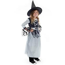 Bewitching Witch Costume, 3-4 MCOS-435YS