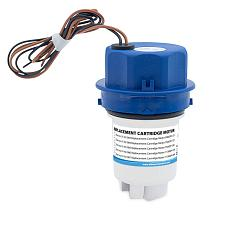 Albin Pump Replacement Cartridge for 1100 GPH - 12V