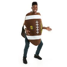 All-American Football Adult Costume MCOS-157