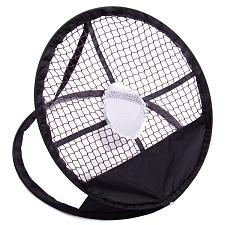 Pop-up Golf Rebounder with Target SGLF-101