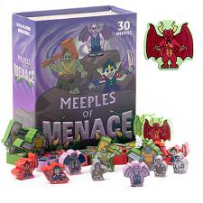 Meeples of Menace GRPG-162