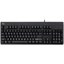 Adesso Akb-630Ub Easytouch Antimicrobial Waterproof Keyboard