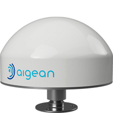 AIGEAN NETWORKS, INC. LD-70 WiFi Extender, Dual Band, All-In-One