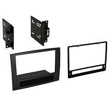 American International Cdk651 Double-Din Dash Installation Kit For Dodge Ram Tru
