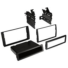 American International Toyk979 Multi-Din Dash Installation Kit For Toyota Camry