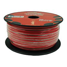 Audiopipe 12 Gauge 500Ft Primary Wire Red