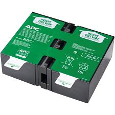 Apc By Schneider Electric Apcrbc123 Replacement Battery Cartridg