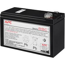Apc By Schneider Electric Rbc17 Replacement Battery Cartridge #1