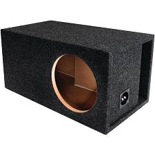 "ATREND 12LSV Atrend Series Single Vented SPL Enclosure (12"")"
