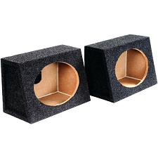 "ATREND-BBOX 6X9PR B Box Series 6"" x 9"" Angled Enclosures"