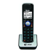 At&T Dect 6.0 Cordless Accessory Handset For The Att-Tl86109