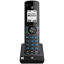 At&T(R) Atclp99007 Connect-To-Cell(Tm) Accessory Handset