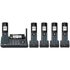 At&T(R) Atclp99587 Connect-To-Cell(Tm) Phone System (5 Handsets)