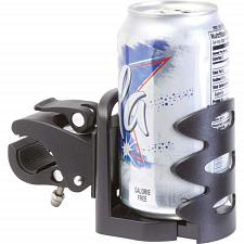 Iron Horse Quick Release Drink Holder Mount BKMOUNTDH