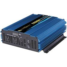 Powerbright Pw1500-12 12-Volt Modified Sine Wave Inverter (1,500