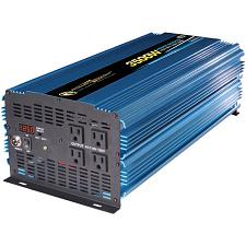 Powerbright Pw3500-12 12-Volt Modified Sine Wave Inverter (3,500