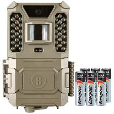 Bushnell 119932Cb 24.0-Megapixel Core Prime Low Glow Trail Camera With Batteries
