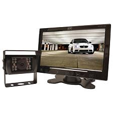 "Boyo Vtc307M 7"" Digital Tft/Lcd Monitor With Heavy-Duty Bracket-"