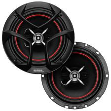 "Soundstorm Charge 6.5"" 3 Way 325 Watts"