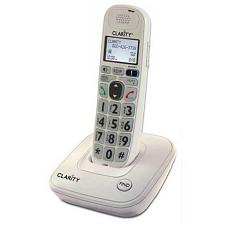 Clarity D704 DECT 6.0 Amplified Cordless Phone - 1 Year Warranty