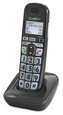 Clarity Expandable Handset For D700-Series Amplified Phones (D70