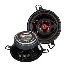 "Audiopipe Speaker 3.5"" 2-Way (Pair) 90 Watts"