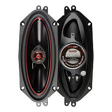 Audiopipe 4X10 2-Way (Pair) Pp Cone Speaker 200 W